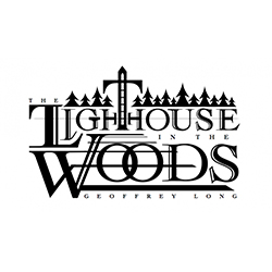 Lighthouse in the Woods logo